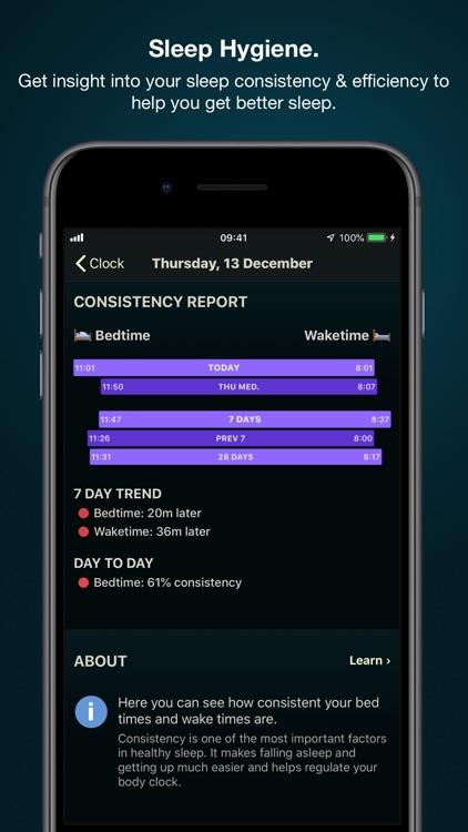 AutoSleep Tracker for Watch screenshot-7