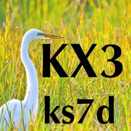 KX3 Micro Manual
