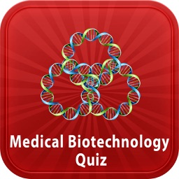 Medical Biotechnology Quiz