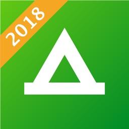 Camping.Info 2018 Europa