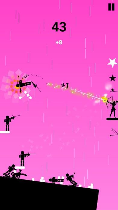 Ragdoll Archer screenshot one