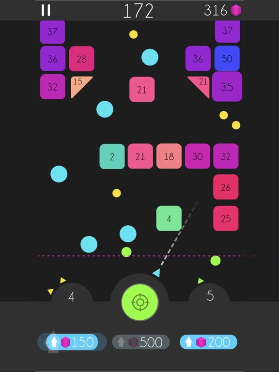 CannonBall Evolution screenshot 10