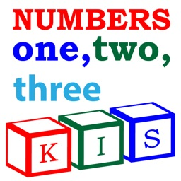 KIS First Numbers