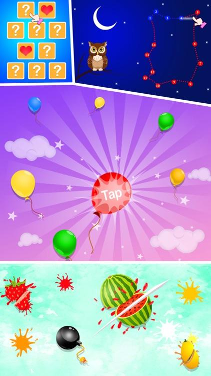 Kiddoz World - Games For Kids