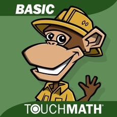 Activities of TouchMath Addition 1 Basic