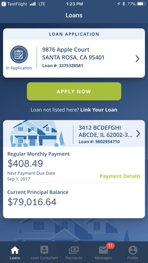 Caliber Home Loans On The App Store