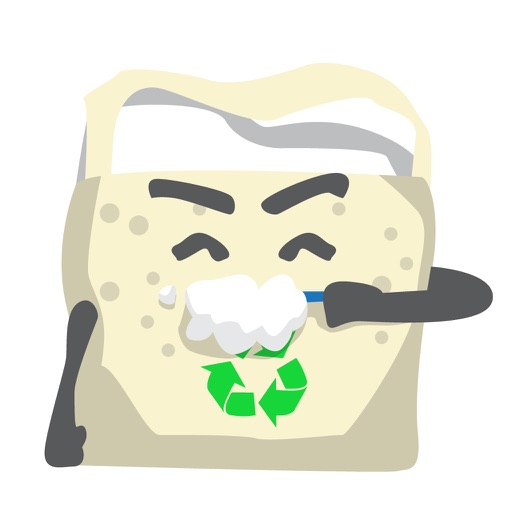 Mr Recycler