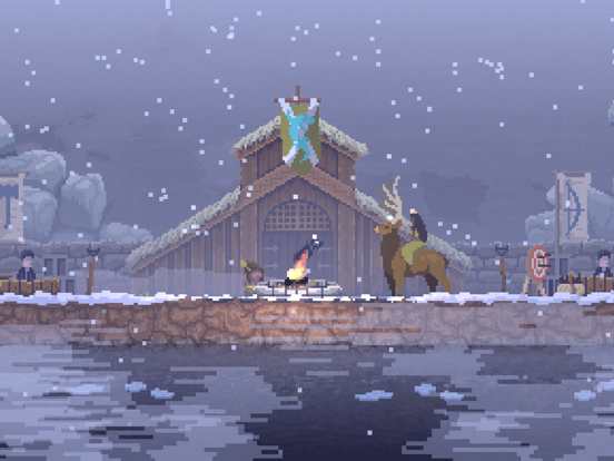 Screenshot #5 pour Kingdom: New Lands