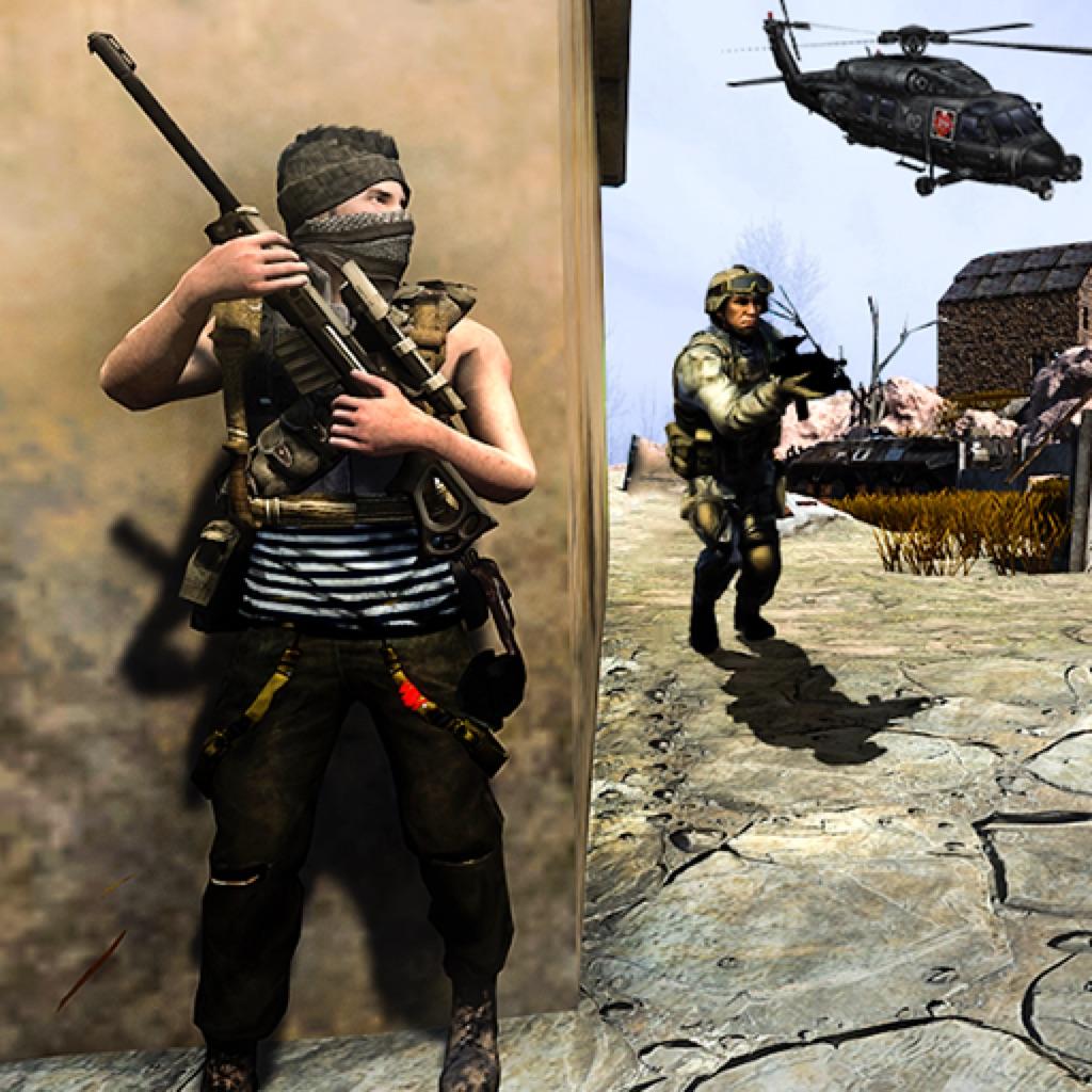 Army Sniper: Attack Shoot Kill hack