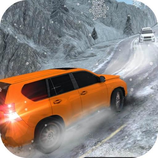 Snow Driver Skill 3D
