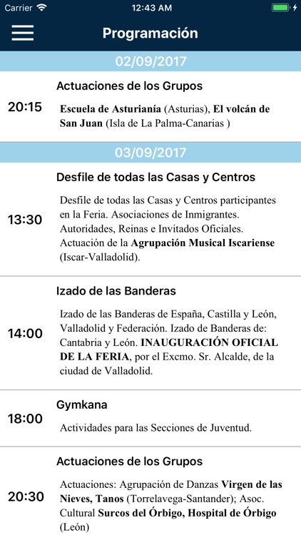 Casas Regionales screenshot-4