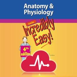 Anatomy & Physiology MI Easy!