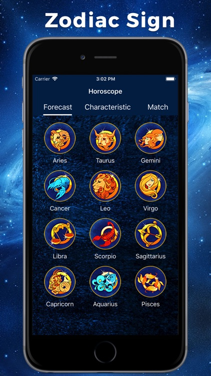 Horoscope - Zodiac Signs