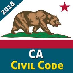 Civil Code of California 2018
