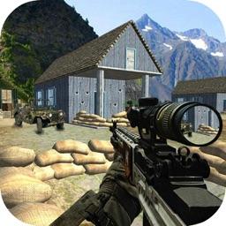 Commando Fire Shooting