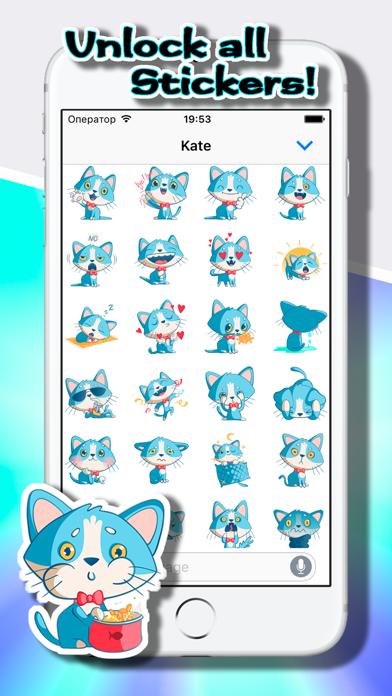 素晴らしい猫 Tom!のスクリーンショット2