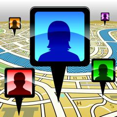 GPS Phone Tracker:GPS Tracking