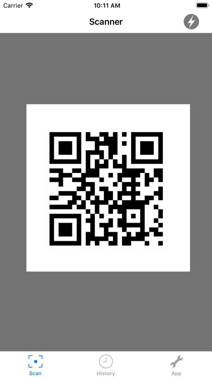 Scan - Batch Barcode Scanner