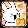 Bunny Pancake Kitty Milkshake