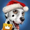 DogWorld 3D: My Dalmatian — the cute puppy dog — Christmas Edition