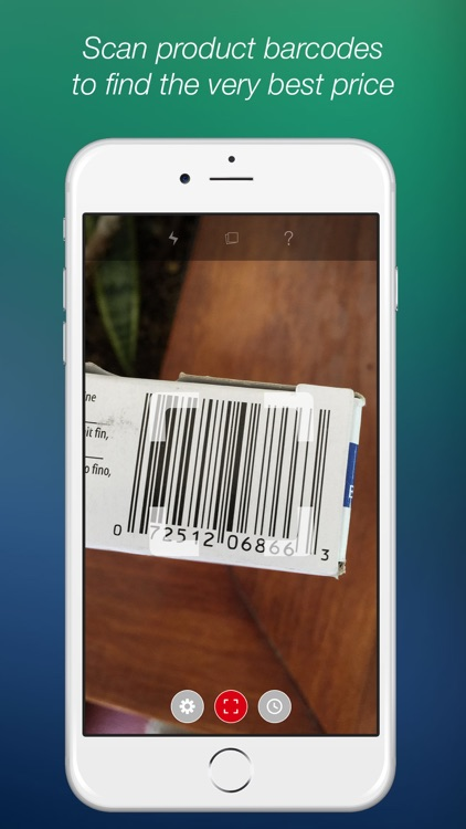 Scan - QR Code, Barcode Reader