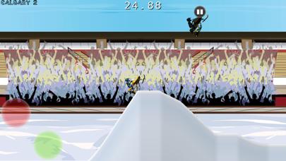 SnoCross Winter Racing screenshot three