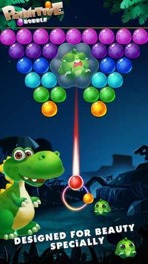 Bubble Shooter Dragon Pop On The App Store