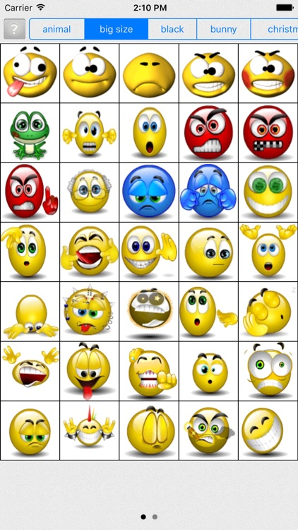 Live Emoji Pro