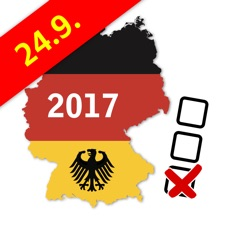 Activities of Meine Erste Wahl zum Bundestag