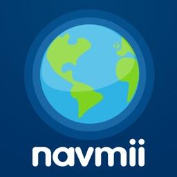 Navmii Offline GPS Ukraine
