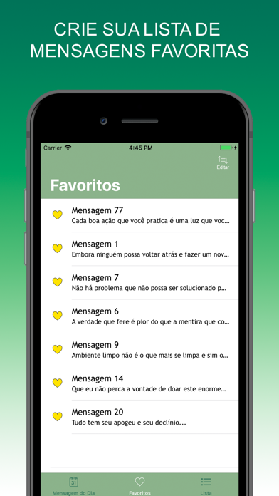 Baixar Frase do Dia de Chico Xavier para Android