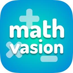 Mathvasion