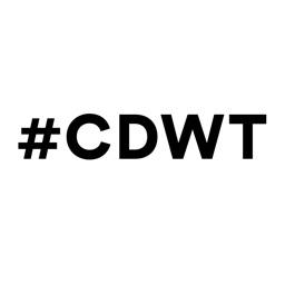 #CDWT