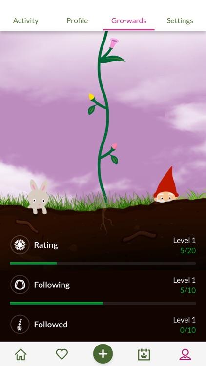GrowIt!™ Garden Socially screenshot-4