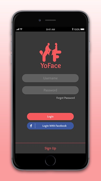 YoFace - Party line video chat