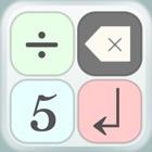 改行電卓 EnterSum - Full Version icon