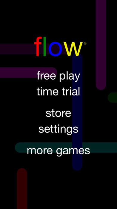 Flow Free Screenshots