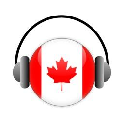 Canadian Radio online