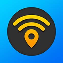 WiFi Map - Бесплатный Интернет