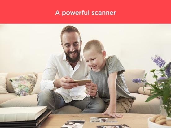 Photo Scanner Plus