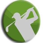 Veo Golf Live Scoring icon
