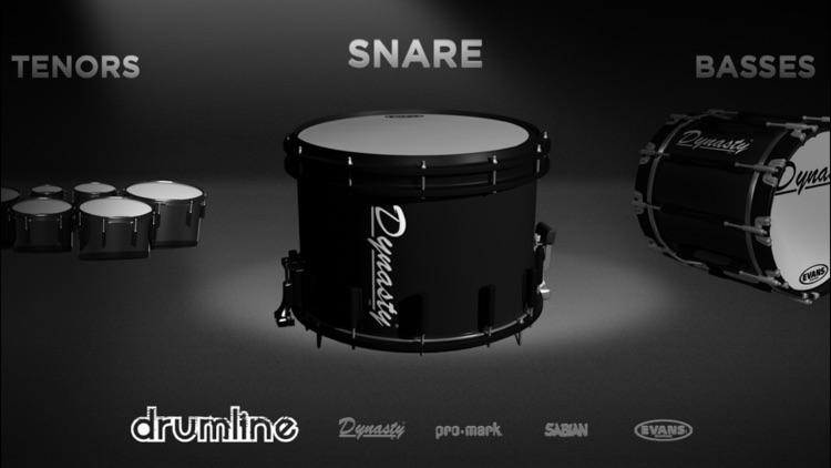 Drumline screenshot-0