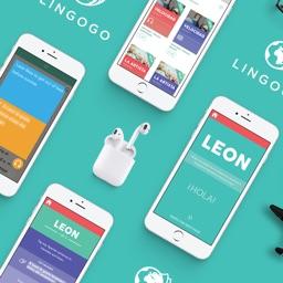 Lingogo - Read Spanish Books