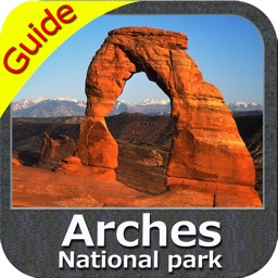 Arches National Park - Standard