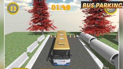 Bus Parking Challenge screenshot one