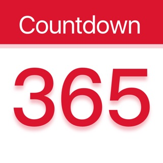 Countdown Count Down Birthday