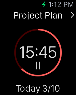 Screenshot #11 for Be Focused Pro - Focus Timer