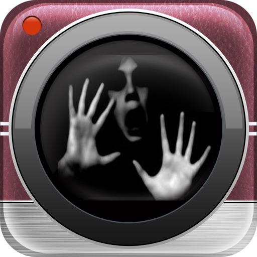 Scary Paranormal Camera