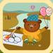 9.熊宝宝和猫博士涂色大巴士 - 创意绘画游戏大全 2