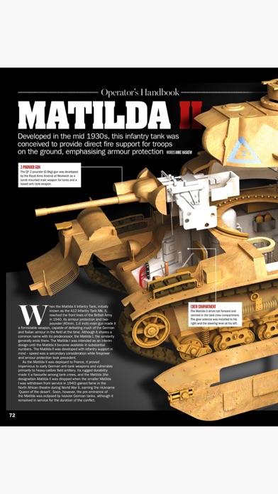 History of War Magazine screenshot1